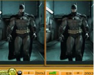 Batman spot the difference online