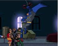 Batmans ultimate rescue online